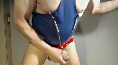 Gay, Huge toy, Chain