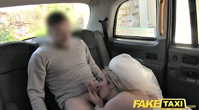 Fake taxi, Wedding, Running
