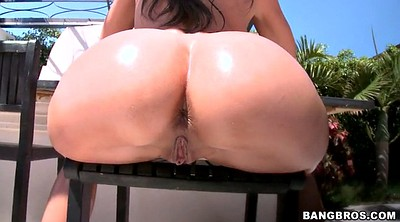 Big ass, Rachel starr