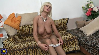 Mother mature, Mother sex