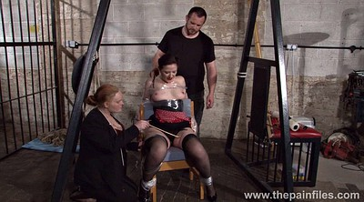 Tied, Pervert, Chair, Spanking hd