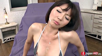 Japanese sex, Japanese dildo, Japanese toy, Japanese bikini, Izumi, Asian facial