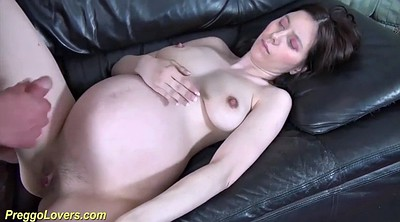 Hairy, Pregnant sex