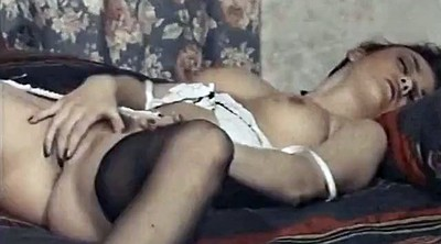 Vintage hairy, Small pussy