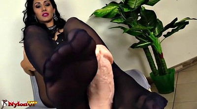 Pantyhose footjob, Pantyhose foot, Pantyhose feet, Black pantyhose