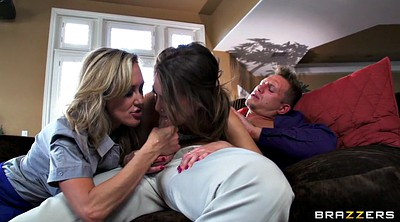 Brandi love, Riley reid, Brandy love