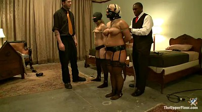 Slave, Spanked, Tied, Tie, Tied up
