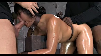 Japanese big tits, Japanese bdsm, Japanese double, Japanese slave, Abused, Abuse