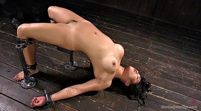 Asian bdsm, Asian bondage, Blindfold