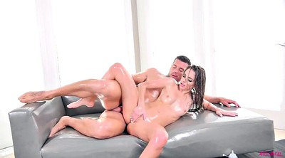 Ride creampie, Riding creampie