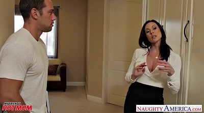 Big tits mom, Kendra lust