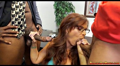 Black mom, Mom interracial, Ebony mom