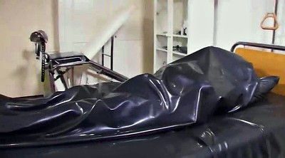 Rubber, Latex rubber, Doctor sex