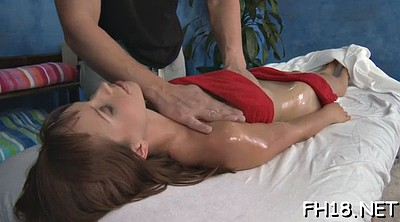Mouth, Oil massage, Massage fuck