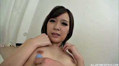 Japanese girl, Japanese handjob, Japanese small girl