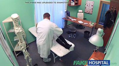 Pussy, Fake, Hospital, Shy, Fake hospital