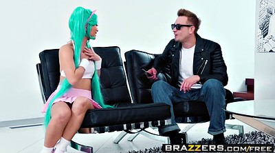 Brazzers anal, Anal star