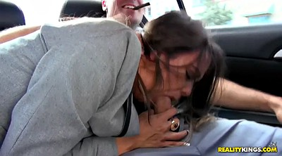 Mommy, Fuck in car