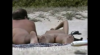 Nudist, Public cam
