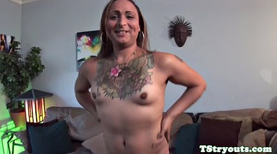 Wanked, Trans solo