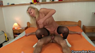 Young wife, Good wife, Granny fuck, Young fuck, Pick up milf