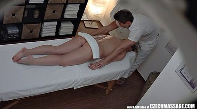 Seducing, Czech massage