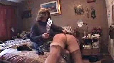 Punishment, Aunty, Spanking punishment, Spank punishment, Femdom punishment, Aunties