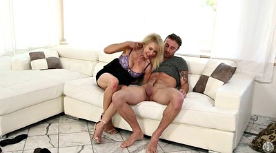 Mature mom, Mature cumshot