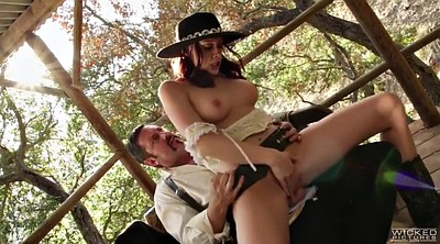 Chanel preston, Cabin