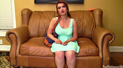 Casting couch, Amateur masturbation