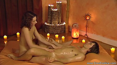 Arab, Indian massage