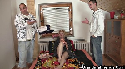 Mature, Wife share, Delivery, Share, Wife sharing, Wife shared