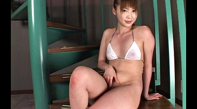 Japanese solo, Japanese shaved, Asian solo