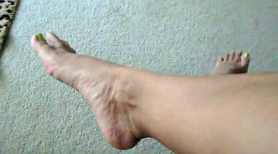 Asian foot, Teen foot, Asian feet, Pantyhose foot, Pantyhose feet fetish, Pantyhose feet
