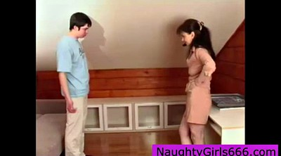 Moms, Young boy, Mom handjob, Mom boy, Mom and boy, Watching