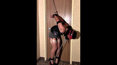 Blindfold, Gay bondage