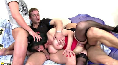 Young fuck old, Old mom, Mom boy, Mom fucking, Mature gangbang, Busty mom