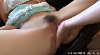 Licking pussy, Asian creampie, Hairy pussy fuck, Asian pussy