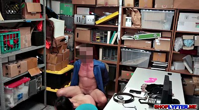 Office fuck