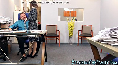 Office, Sexy mature, Offices, Mature teen