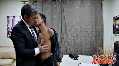 Twink, Asian sex, Daddy anal, Dad anal, Gay daddy, Anal dad