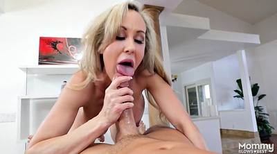 Brandi love, Stepson, Mature massage, Brandy love