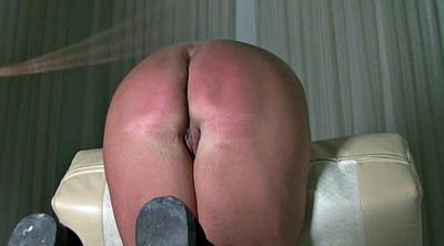 Spanking ass, Caning, Caned, Wax