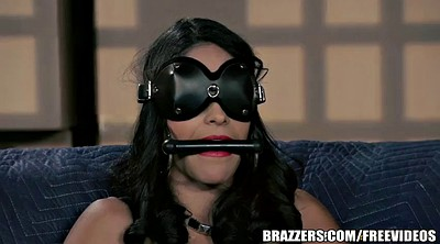 Boots, Jasmine, Blindfolded