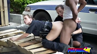 Abused, Abuse, Cops