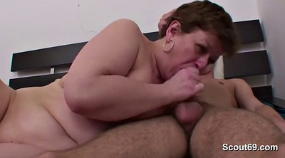 Caught, Mom anal, Hardcore anal