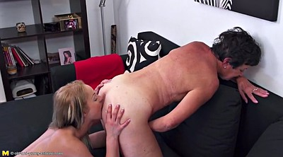 Taboo, Taboo milf, Mother and daughter, Mature sex, Mature milf, Lesbian mother