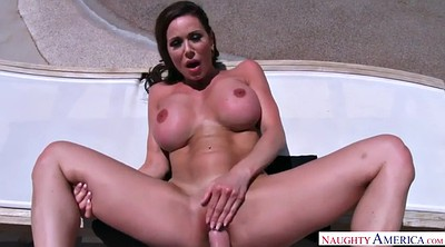 Kendra lust, Riding pov