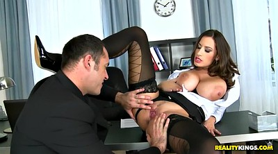 Sensual jane, Office lady