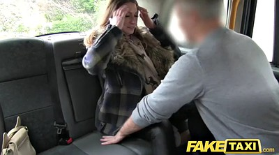 Fake taxi, Look